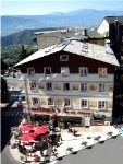 Hôtel Font-Romeu