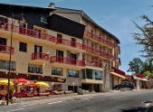 Hôtels Font-Romeu