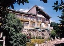 hotel Font-Romeu